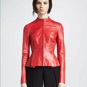 Robert Rodriguez Leather Jacket (4)